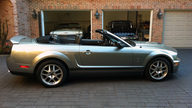 2008 Ford Shelby GT500 Cobra Convertible presented as lot T258 at St. Charles, IL 2011 - thumbail image2