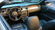 2008 Ford Shelby GT500 Cobra Convertible presented as lot T258 at St. Charles, IL 2011 - thumbail image3