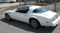 1977 Pontiac Trans Am 400/180 HP, Automatic presented as lot T262 at St. Charles, IL 2011 - thumbail image4