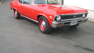 1971 Chevrolet Nova SS Coupe 350 CI, Automatic presented as lot T269 at St. Charles, IL 2011 - thumbail image3