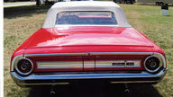 1964 Ford Galaxie 500 Convertible 289 CI, Automatic presented as lot T271 at St. Charles, IL 2011 - thumbail image3
