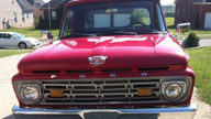 1964 Ford F100 Pickup 351 CI, Automatic presented as lot T273 at St. Charles, IL 2011 - thumbail image2