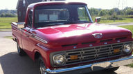 1964 Ford F100 Pickup 351 CI, Automatic presented as lot T273 at St. Charles, IL 2011 - thumbail image3