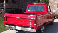 1964 Ford F100 Pickup 351 CI, Automatic presented as lot T273 at St. Charles, IL 2011 - thumbail image4