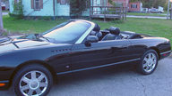 2004 Ford Thunderbird Convertible 3.9L, Automatic presented as lot T274 at St. Charles, IL 2011 - thumbail image2
