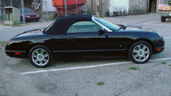 2004 Ford Thunderbird Convertible 3.9L, Automatic presented as lot T274 at St. Charles, IL 2011 - thumbail image5