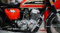 1973 Honda CB750K3 750CC, 5-Speed presented as lot F17 at St. Charles, IL 2011 - thumbail image7