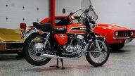 1973 Honda CB750K3 750CC, 5-Speed presented as lot F17 at St. Charles, IL 2011 - thumbail image8