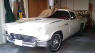 1957 Ford Thunderbird 312/245 HP, Automatic presented as lot F18 at St. Charles, IL 2011 - thumbail image2