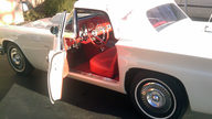 1957 Ford Thunderbird 312/245 HP, Automatic presented as lot F18 at St. Charles, IL 2011 - thumbail image3
