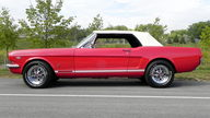1965 Ford Mustang Convertible 289/225 HP, Automatic presented as lot F20 at St. Charles, IL 2011 - thumbail image2