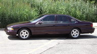 1996 Chevrolet Impala SS 5.7L, Automatic presented as lot F25 at St. Charles, IL 2011 - thumbail image3