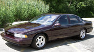 1996 Chevrolet Impala SS 5.7L, Automatic presented as lot F25 at St. Charles, IL 2011 - thumbail image8
