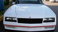 1987 Chevrolet Monte Carlo SS Aerocoupe presented as lot F28 at St. Charles, IL 2011 - thumbail image3