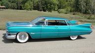 1959 Cadillac Flat Top Sedan 390/325 HP, Automatic presented as lot F32 at St. Charles, IL 2011 - thumbail image2