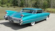 1959 Cadillac Flat Top Sedan 390/325 HP, Automatic presented as lot F32 at St. Charles, IL 2011 - thumbail image3
