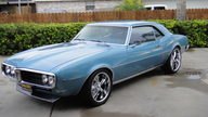 1968 Pontiac Firebird 350 CI, Automatic presented as lot F34 at St. Charles, IL 2011 - thumbail image4