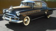 1949 Chevrolet Fleetline Deluxe 4-Door Sedan 216 CI, 3-Speed presented as lot F36 at St. Charles, IL 2011 - thumbail image3
