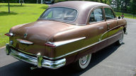 1951 Ford Crestliner 235/100 HP, 3-Speed presented as lot F38 at St. Charles, IL 2011 - thumbail image3