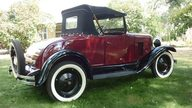 1929 Chevrolet  Roadster 6 Cyl, 3-Speed presented as lot F39 at St. Charles, IL 2011 - thumbail image2