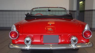 1955 Ford Thunderbird 292 CI, 3-Speed presented as lot F48 at St. Charles, IL 2011 - thumbail image2