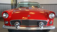 1955 Ford Thunderbird 292 CI, 3-Speed presented as lot F48 at St. Charles, IL 2011 - thumbail image4
