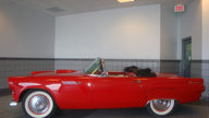 1955 Ford Thunderbird 292 CI, 3-Speed presented as lot F48 at St. Charles, IL 2011 - thumbail image8