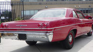 1965 Chevrolet Bel Air L78 396/425 HP, 4-Speed presented as lot F56 at St. Charles, IL 2011 - thumbail image3