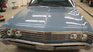 1967 Chevrolet Malibu 283 CI, Automatic presented as lot F67 at St. Charles, IL 2011 - thumbail image2
