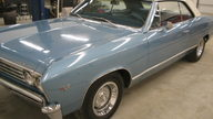 1967 Chevrolet Malibu 283 CI, Automatic presented as lot F67 at St. Charles, IL 2011 - thumbail image3