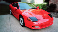 1991 Dodge Stealth GT 3.0/222 HP, Automatic presented as lot F68 at St. Charles, IL 2011 - thumbail image8