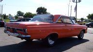 1965 Plymouth Belvedere II 440/500 HP, 4-Speed presented as lot F71 at St. Charles, IL 2011 - thumbail image3