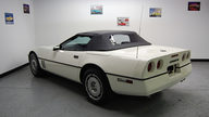 1986 Chevrolet Corvette Anniversary Edition presented as lot T139 at St. Charles, IL 2011 - thumbail image2