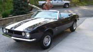 1967 Chevrolet Camaro Convertible 327 CI, Automatic presented as lot F81 at St. Charles, IL 2011 - thumbail image3