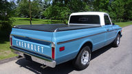 1972 Chevrolet C10 Pickup 350 CI, Automatic presented as lot F83 at St. Charles, IL 2011 - thumbail image2