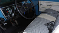 1972 Chevrolet C10 Pickup 350 CI, Automatic presented as lot F83 at St. Charles, IL 2011 - thumbail image3