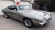1972 Pontiac GTO Coupe 400 CI, 4-Speed presented as lot F95 at St. Charles, IL 2011 - thumbail image3