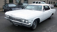 1965 Chevrolet Impala Convertible 327 CI, Automatic presented as lot F109 at St. Charles, IL 2011 - thumbail image3