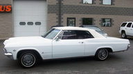 1965 Chevrolet Impala Convertible 327 CI, Automatic presented as lot F109 at St. Charles, IL 2011 - thumbail image5