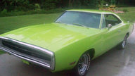 1970 Dodge Charger 383 CI, Automatic presented as lot F116 at St. Charles, IL 2011 - thumbail image3