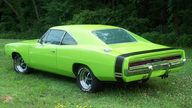 1970 Dodge Charger 383 CI, Automatic presented as lot F116 at St. Charles, IL 2011 - thumbail image4