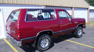 1988 Dodge Ramcharger 5-Speed presented as lot F117 at St. Charles, IL 2011 - thumbail image2