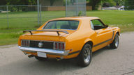 1970 Ford Mustang 302 CI, Automatic presented as lot F118 at St. Charles, IL 2011 - thumbail image2