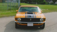1970 Ford Mustang 302 CI, Automatic presented as lot F118 at St. Charles, IL 2011 - thumbail image4