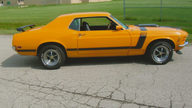 1970 Ford Mustang 302 CI, Automatic presented as lot F118 at St. Charles, IL 2011 - thumbail image8