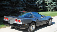 1987 Chevrolet Corvette Callaway 350/345 HP, 4-Speed presented as lot F122 at St. Charles, IL 2011 - thumbail image2