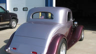 1935 Chevrolet 3 Window Coupe 383/425 HP presented as lot F128 at St. Charles, IL 2011 - thumbail image2
