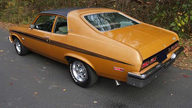1973 Chevrolet Nova SS Hatchback 307 CI, Automatic presented as lot F143 at St. Charles, IL 2011 - thumbail image4