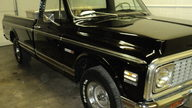 1972 Chevrolet Cheyenne Pickup 454/390 HP, Automatic presented as lot F132 at St. Charles, IL 2011 - thumbail image4