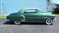 1951 Chevrolet  2-Door Hardtop 216 CI, Automatic presented as lot F135 at St. Charles, IL 2011 - thumbail image2